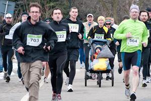 Silesia Eco Run - Śląsk wita wiosnę 1 kwietnia