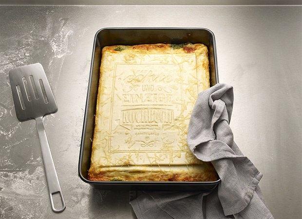 Jadalna książka kucharska studia Korefe