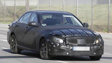 fot. AMS | Mercedes klasy C 2014