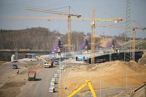 Będzie objazd feralnego mostu na autostradzie A1?