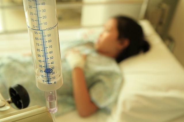 W leczeniu choroby Leśniowskiego - Crohna konieczna jest dieta