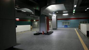 Nowa stacja kolejowa na lotnisku na Okęciu