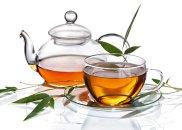 Testowane Matuszewskim: o herbacie doskonałej, kuchnia, testowane matuszewskim