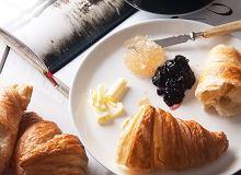Croissanty - ugotuj