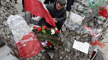 Smoleńsk, obchody 2. rocznicy katastrofy samolotu prezydenckiego