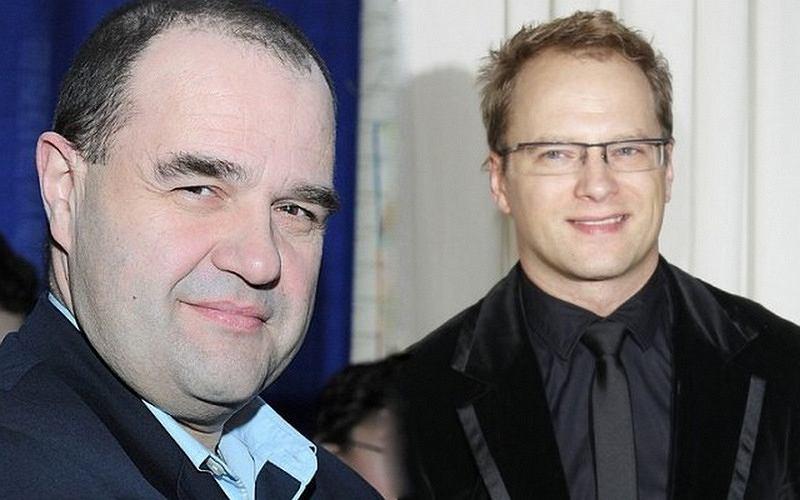 Cezary Żak i Maciej Stuhr w Kammel SHOW