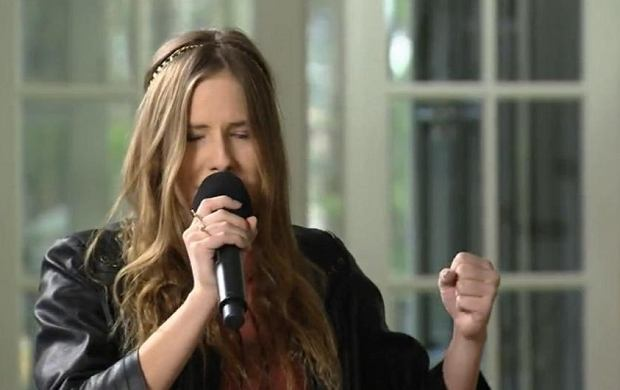 Klaudia Szafrańska, X Factor.
