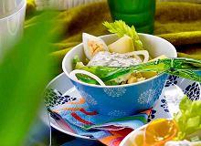 Łatwa sałatka ziemniaczana - ugotuj