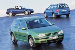 Używany Volkswagen Golf IV (1997-2003) - opinie Moto.pl