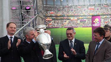 Puchar Euro w Warszawie