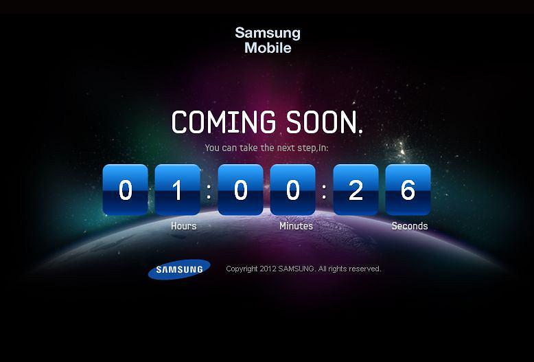 Samsung odlicza