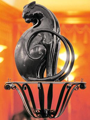 Hotel Savoy: dekadencja po brytyjsku, hotele, logo z klasą