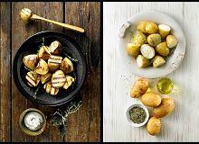 Grillowane ziemniaki - ugotuj