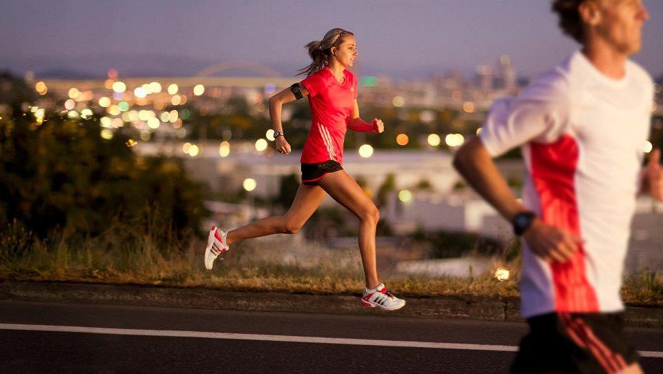 Ruszyły treningi dla kobiet (Women's run) w Warszawie na Woli i Mokotowie