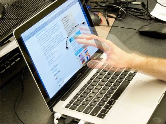 SoundWave umożliwi rozpoznawanie gestów przy użyciu tradycyjnych głośników i mikrofonu