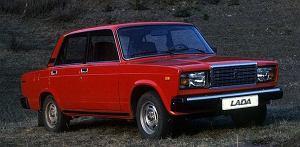 Łada 2107