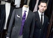 Akademia stylu: jakość garniturów, moda męska, akademia stylu, garnitury