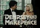 Czym jeździli Dempsey & Makepeace?