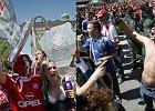Bayern Monachium - Chelsea Londyn: Ciachowe konfrontacje na szczycie