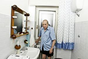 Problemy gastrologiczne w chorobie Parkinsona