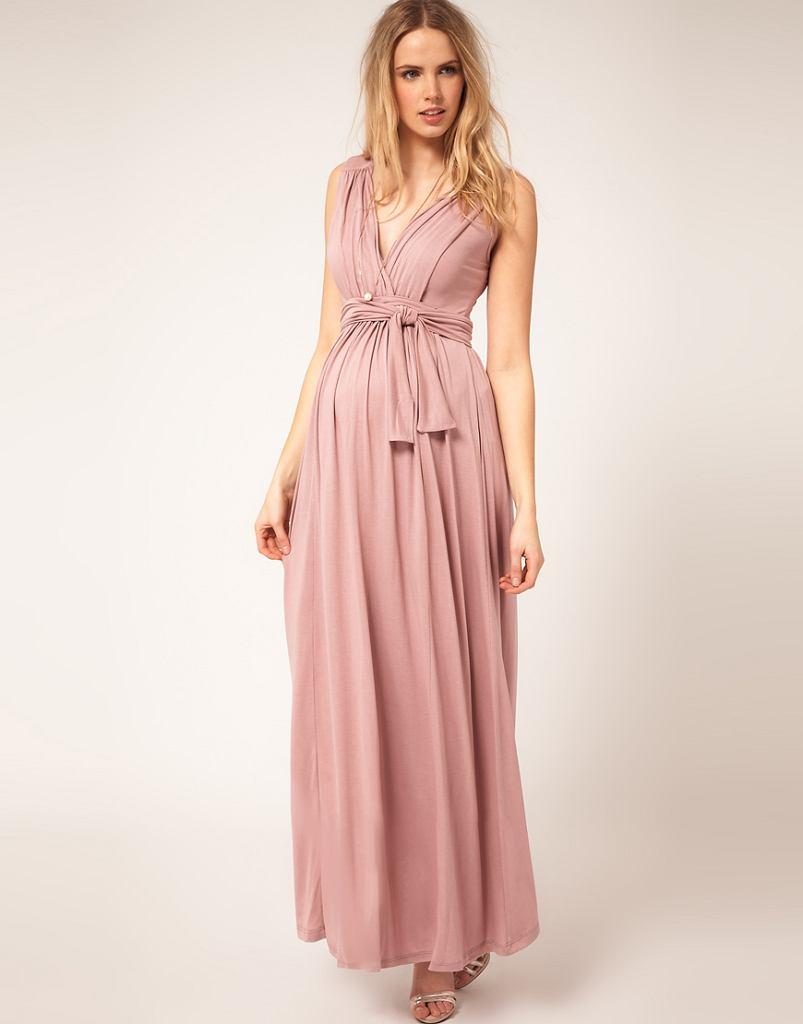 a6d3fff8 Sukienki dla ciężarnych - aż 60 propozycji!