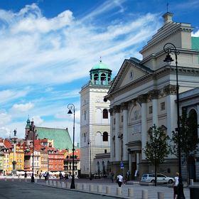 Warszawa -