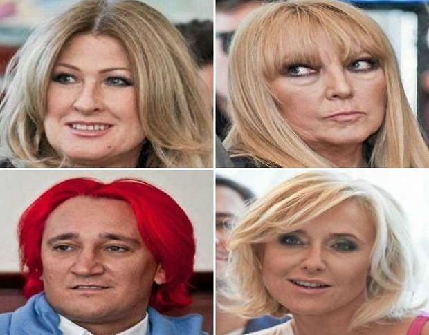 Gwiazdy na festiwalu Top Trendy w Sopocie