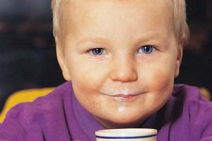 Wszystko o mleku