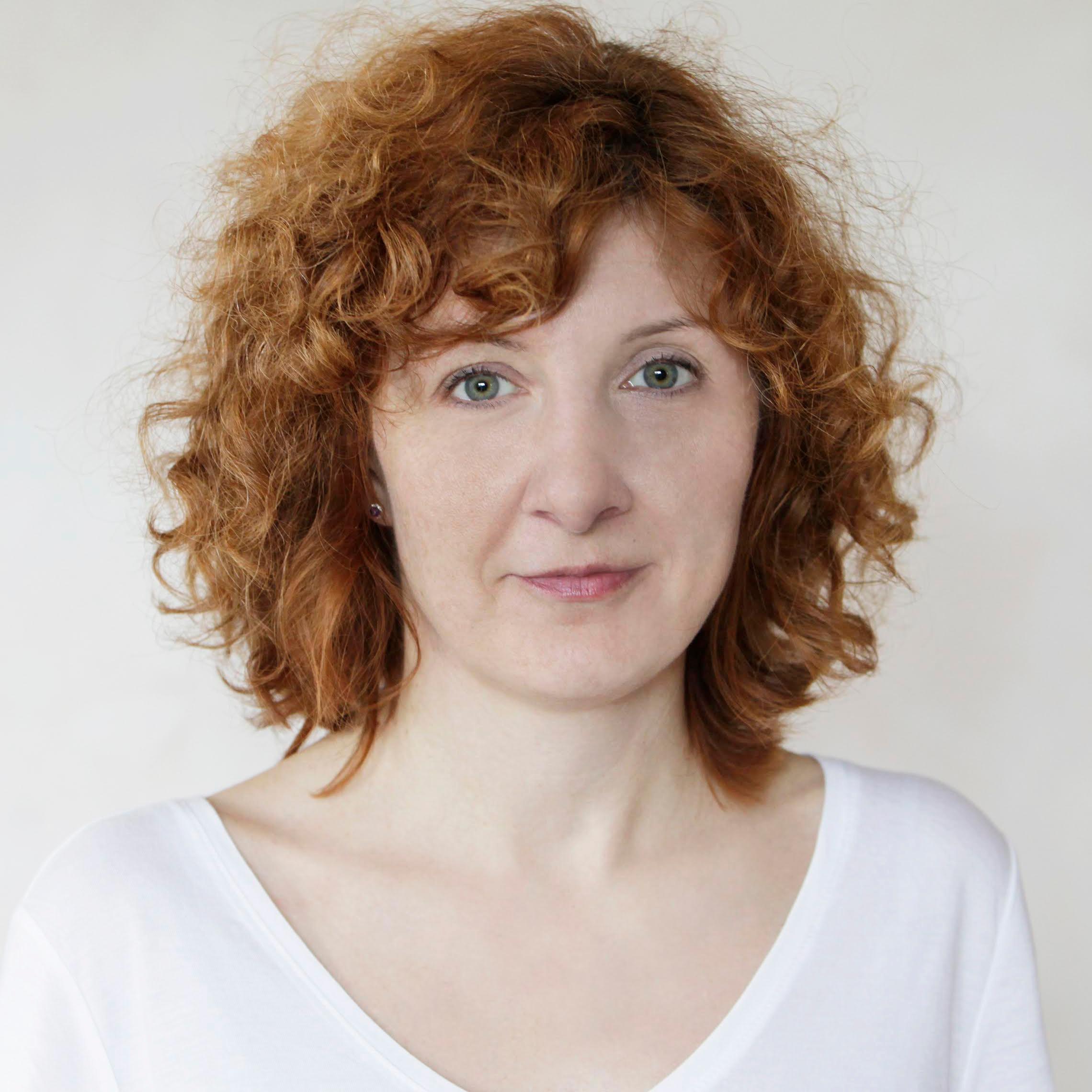 Magdalena Gorlas