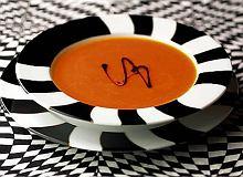 Zupa z dyni z porto - ugotuj