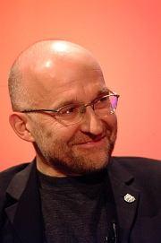 Piotr Pacewicz, zastępca redaktora naczelnego