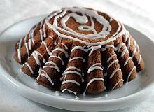 Babka chlebowa lukrowana - ugotuj