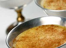 Curau de milho verde (brazylijski deser kukurydziany) - ugotuj