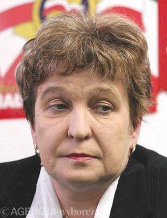 Wanda Łyżwińska