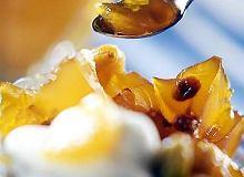 Galaretka z suszonych owoców - ugotuj