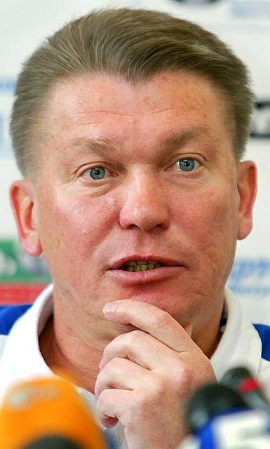 Oleg Błochin