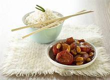 Czerwona fasola z ryżem - ugotuj
