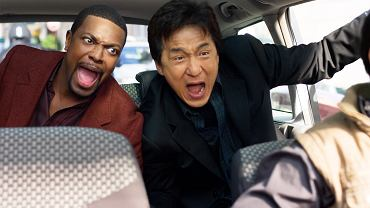 Jackie Chan i Chris Tucker