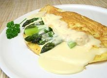 Omlet francuski - ugotuj
