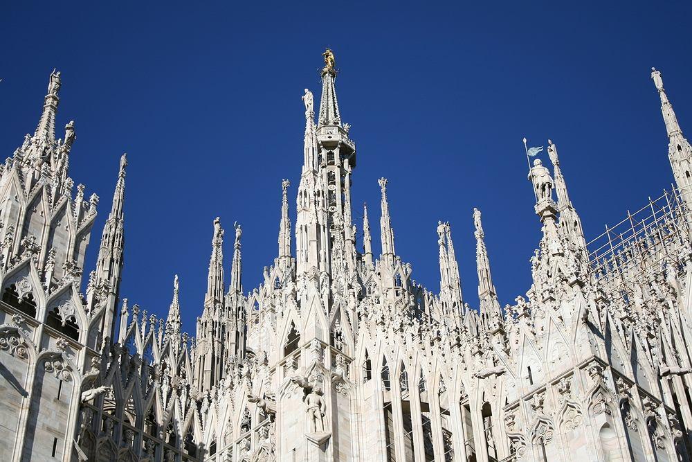 Duomo Mediolan