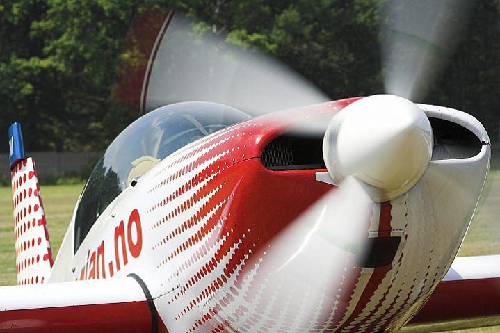 Extra-300L w Góraszce