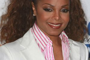 Janet Jackson/GL / PR Photos