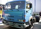 Rosyjskie ciężarówki Kamaz dostaną sztuczną inteligencję