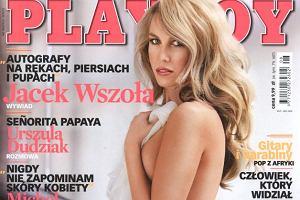 Agnetha Brandin/ Sierpień 2008/Playboy