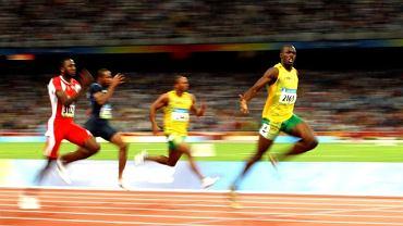 Największe korzyści ze stosowania ß- Alaniny zauważono m.in. u sprinterów