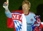 Liga Mistrzów. Bayern - Real 1:2. Oliver Kahn: Lewandowski nie potwierdza, że zasługuje na swój status