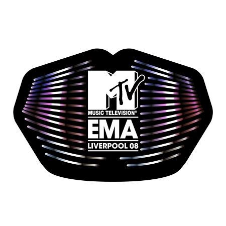 MTV EMA 2008