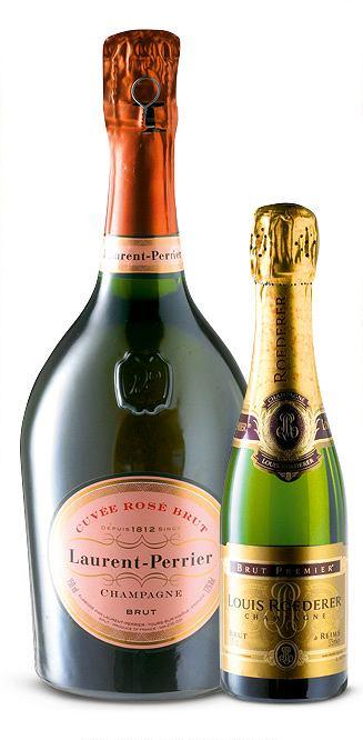 szampany
