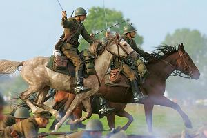 Raport z pola bitwy