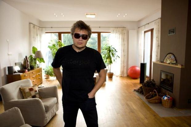 Zdjęcie numer 3 w galerii - MTV Cribs - zobacz dom Muńka Staszczyka